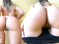 My Private Video Trying On...