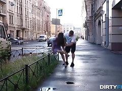 Dirty Flix - Alice Kelly - Nerdy...
