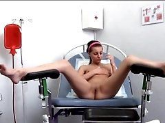 Medical Suppository#2 sylvia
