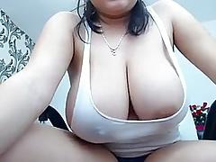 Webcam tits