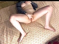 Fingering Wet Pussy - miss tokio