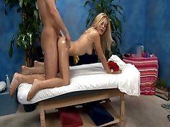 Sex massages