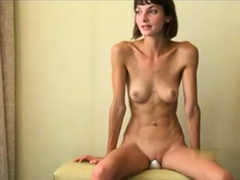 Homemade Dildo Masturbation 93