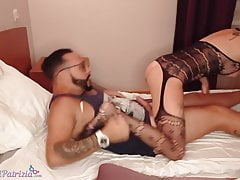 Girlfriend Blowjob and...
