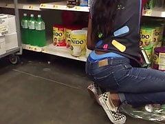 Walmart PYT panty slip