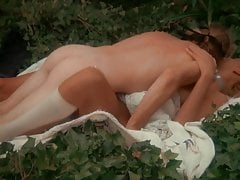 Uschi Digard in The Toy Box 1971