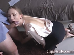 429 Surprising Blowjob From...