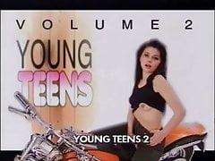 Vintage Teens 483