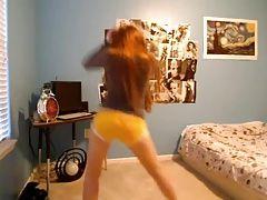 XDee Redhead Ass Shake 2