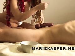 Winter is cumming - Marie Käfer...