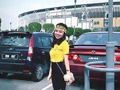 Malaysian Girl