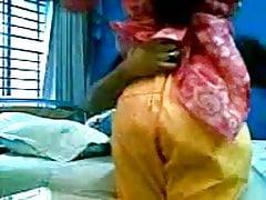 Paki Punjabi girl fucked. By...