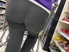 Part 3 bubble butt