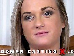Vinna Reed in WoodmanCastingX