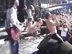sex concert
