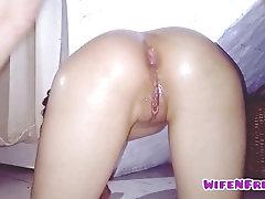 Tiny Asian Anal Crempied - Asian...