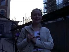 russian amateur teen danielle